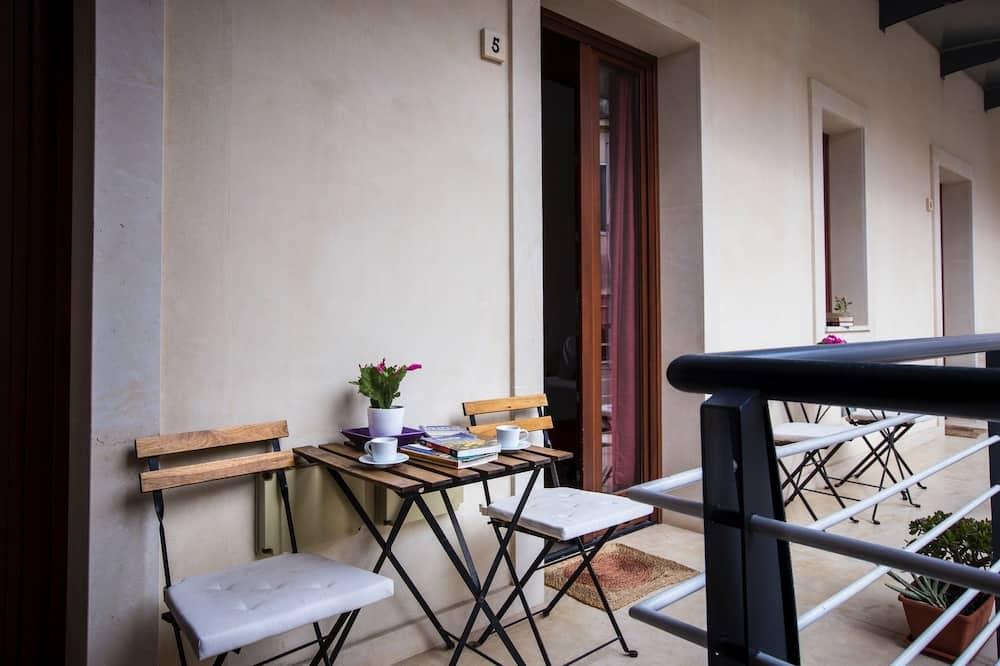 Külaliskorter, 1 magamistoaga (For Single Use) - Rõdu