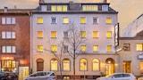 Sélectionnez cet hôtel quartier  Hambourg, Allemagne (réservation en ligne)