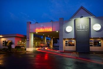 תמונה של Garden Hotel Christchurch בקרייסטצ'רץ'