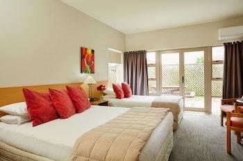 Picture of Garden Hotel Christchurch in Christchurch