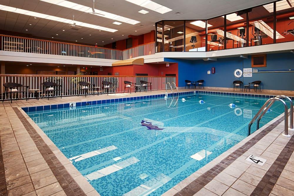 Egzersiz/Tur Havuzu