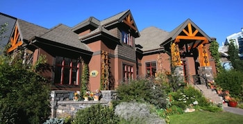 Picture of Buffaloberry B&B in Banff