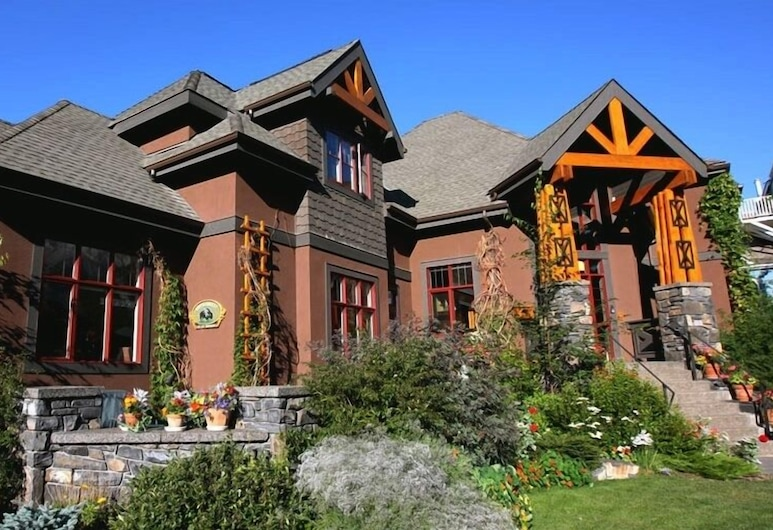 Buffaloberry B&B, Banff