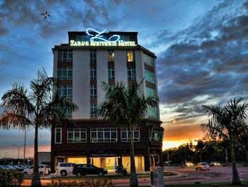 Foto Zara's Boutique Hotel di Kota Kinabalu
