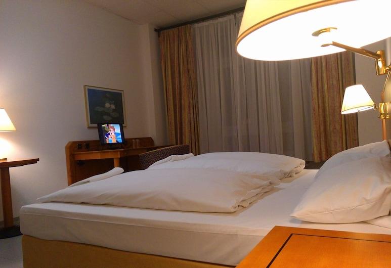 法蘭克福威利飯店, 法蘭克福, 客房