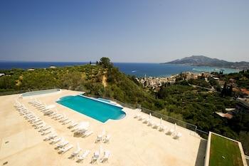Bild vom Avalon Palace Hotel in Zakynthos