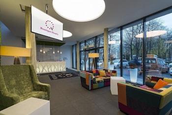 弗羅茨瓦夫精品酒店的圖片