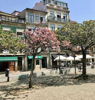Foto van Wine Hostel in Porto