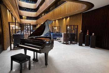 Fotografia hotela (Dorsett Shepherds Bush) v meste Londýn
