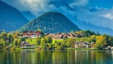Choose This 4 Star Hotel In Grundlsee