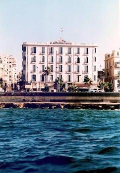 ภาพ Paradise Inn Le Metropole Hotel ใน อเล็กซานเดรีย