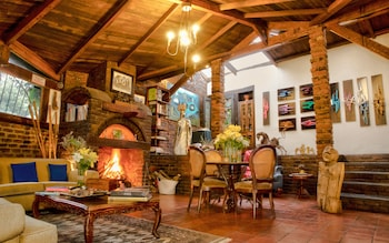 Foto del LA COLINA Hotel Cottage en Bogotá