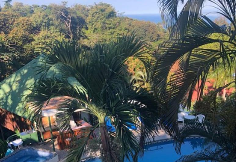 Tabulia Tree Hotel and Villas, Manuel Antonio