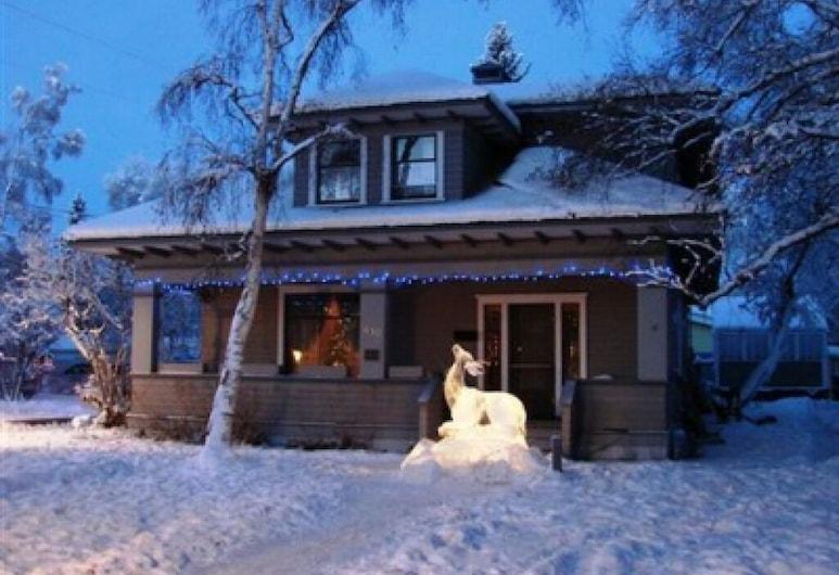 Alaska Heritage House Bed and Breakfast, Fairbanks