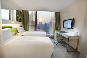 Enter your travel dates, check our Tsuen Wan last minute prices