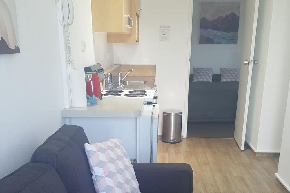 Apartment, 1 Schlafzimmer, Meerblick (1-5 People) - Wohnbereich