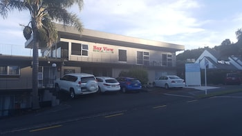 Picture of Bayview Motel in Paihia