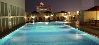 Picture of Ivory Grand Hotel Apartments in Dubai