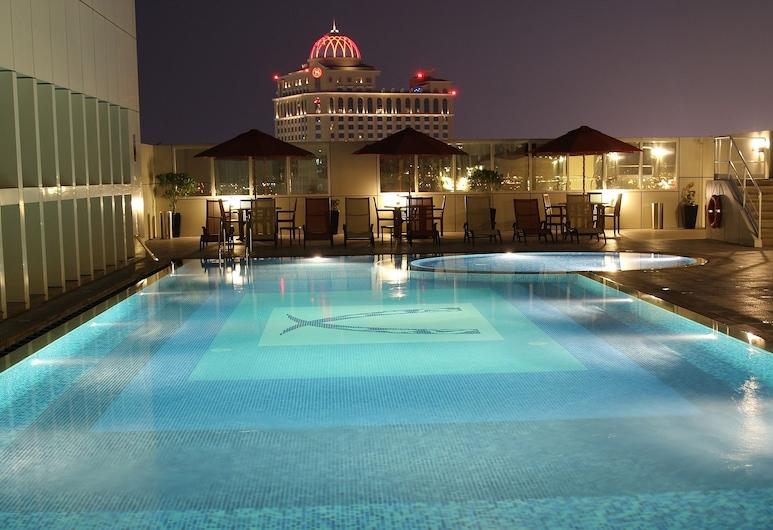 Ivory Grand Hotel Apartments, Dubai