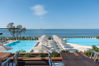 Nuotrauka: Resort Amarin Apartments, Rovinj