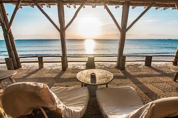 Nuotrauka: Mediterraneo Hotel & Restaurant, Dar es Salamas