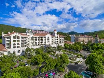 Picture of Country Garden Phoenix Hotel Huiyang in Huizhou