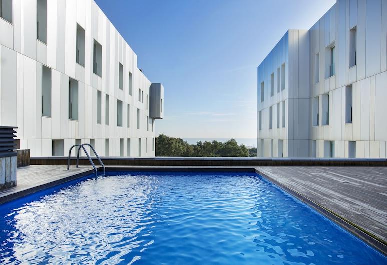 Durlet Beach Apartments, Barcelona, Pool