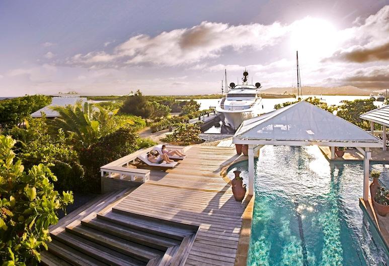 Barefoot Cay Resort, Roatan