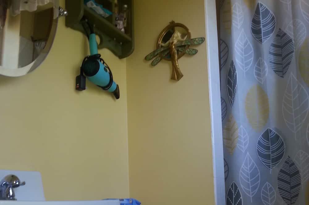 Traditional Δωμάτιο, 1 Υπνοδωμάτιο - Μπάνιο