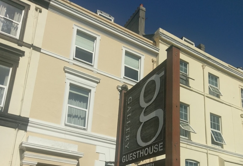 Gallery Guesthouse, Plymouth