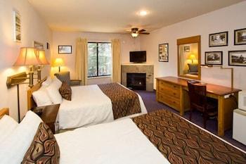 馬莫斯湖豪斯假期汽車旅館的圖片