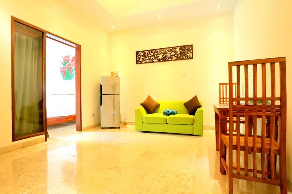 Villa, 1 Bedroom, Private Pool - Guest Room