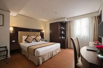 Fotografia do Angel Palace Hotel em Hanói