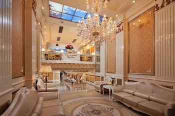 Hanoi — zdjęcie hotelu Angel Palace Hotel
