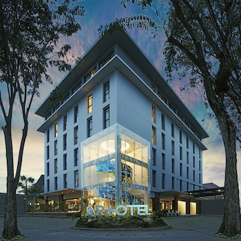 Foto van ARTOTEL in Surabaya