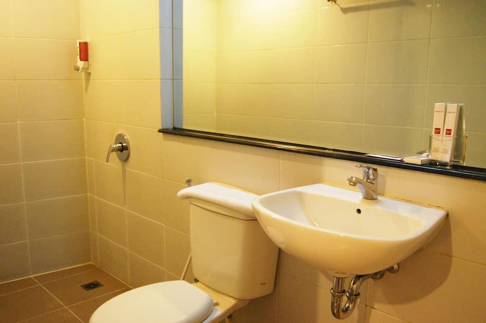 Habitación Business - Cuarto de baño