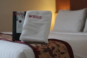 Fotografia do Bekizaar Hotel em Surabaya