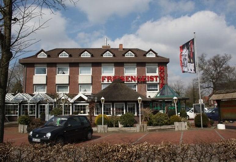 Hotel Friesengeist, Wiesmoor, Property Grounds