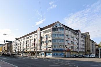 Hình ảnh Hotel am Karlstor tại Karlsruhe