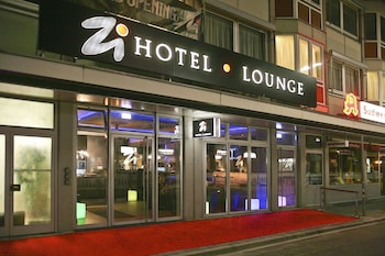 Picture of Zi Hotel & Lounge in Karlsruhe