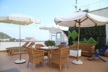 Picture of Guest House La Piazzetta  in Capri