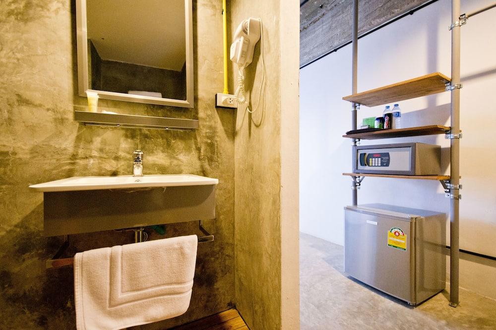 Phòng dành cho gia đình, 1 phòng ngủ - Tiện nghi phòng tắm