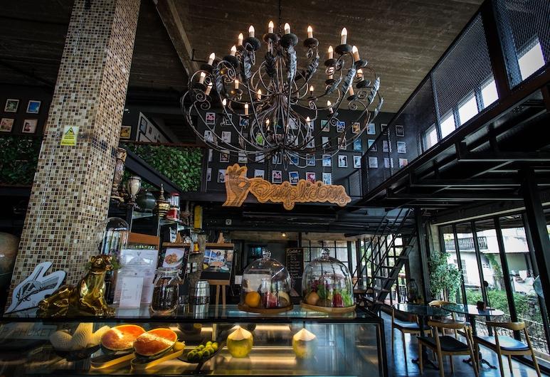 Quip Bed & Breakfast Phuket Hotel, Πουκέτ, Χώρος αναμονής