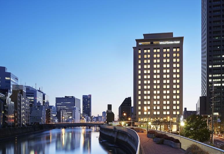 大阪三井花園頂级飯店, 大阪, 外觀