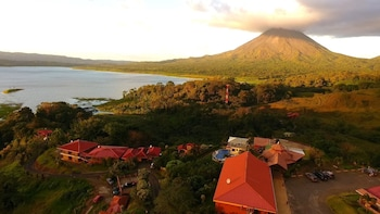 Picture of Hotel Linda Vista in La Fortuna