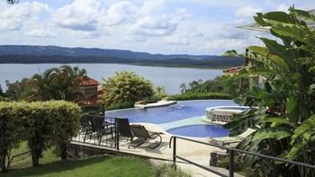 Φωτογραφία του Hotel Linda Vista, Λα Φορτούνα