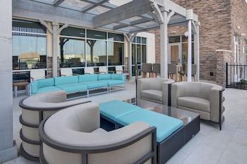 Plano — zdjęcie hotelu Springhill Suites Dallas Plano/frisco