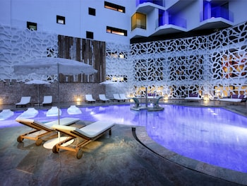 Picture of Hard Rock Hotel Ibiza in Sant Josep de sa Talaia