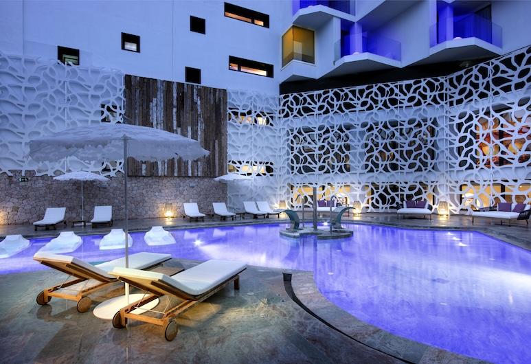 Hard Rock Hotel Ibiza, Sant Josep de sa Talaia, Spa