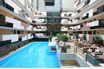 תמונה של Avant-Garde Hotel בשנזן
